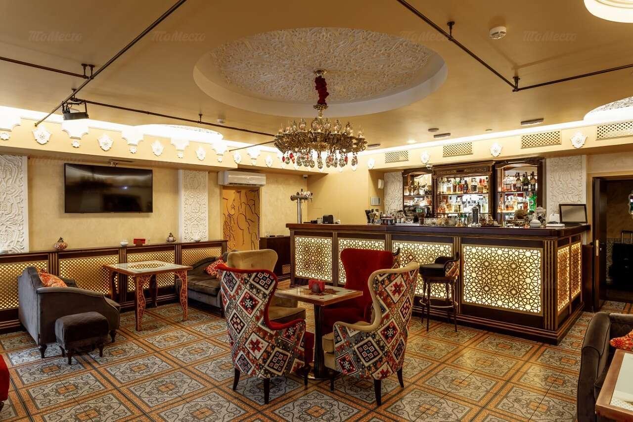 Ресторан Омар Хайям в Большом Черкасском переулке фото 6