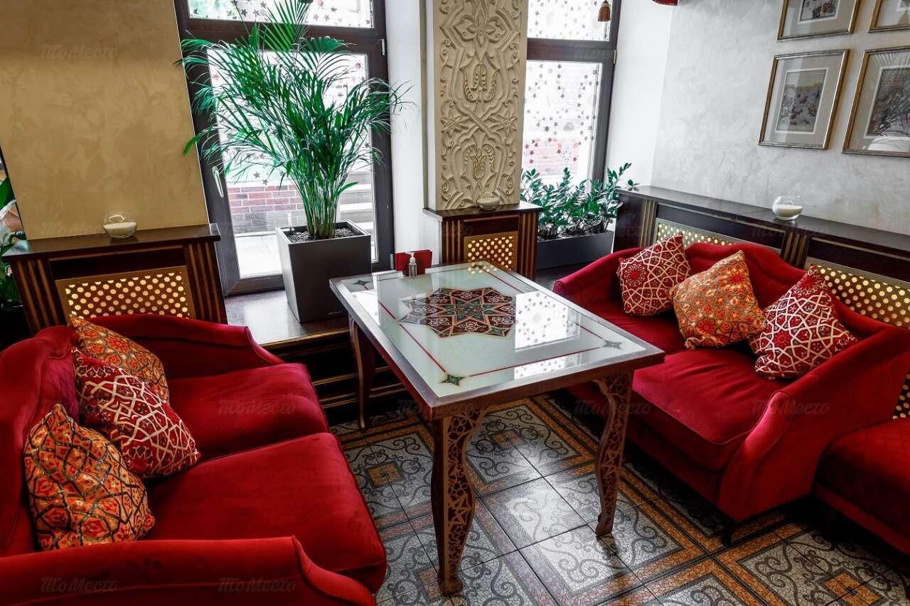 Ресторан Омар Хайям в Большом Черкасском переулке фото 7