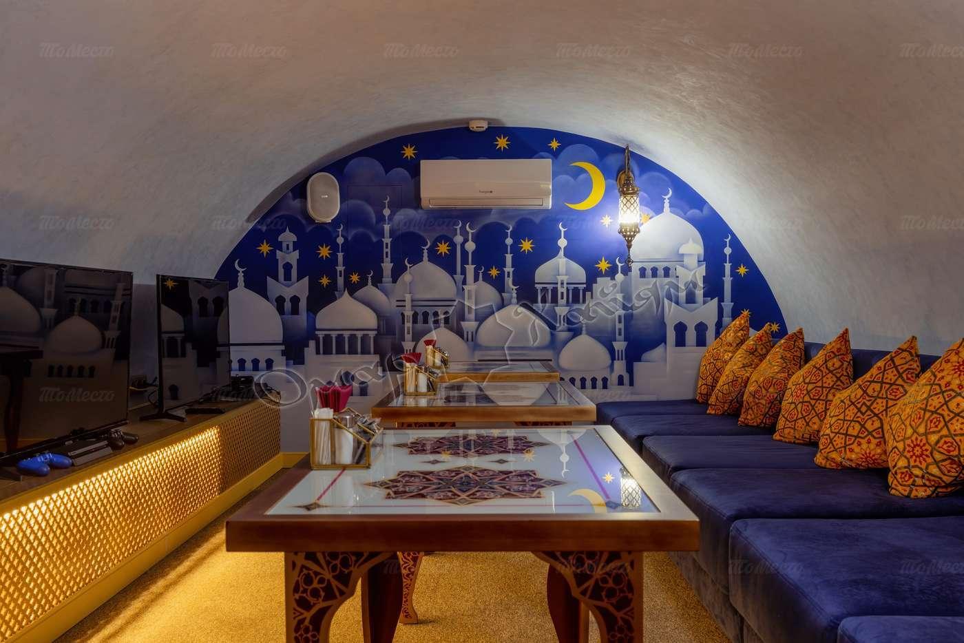 Ресторан Омар Хайям в Большом Черкасском переулке фото 23
