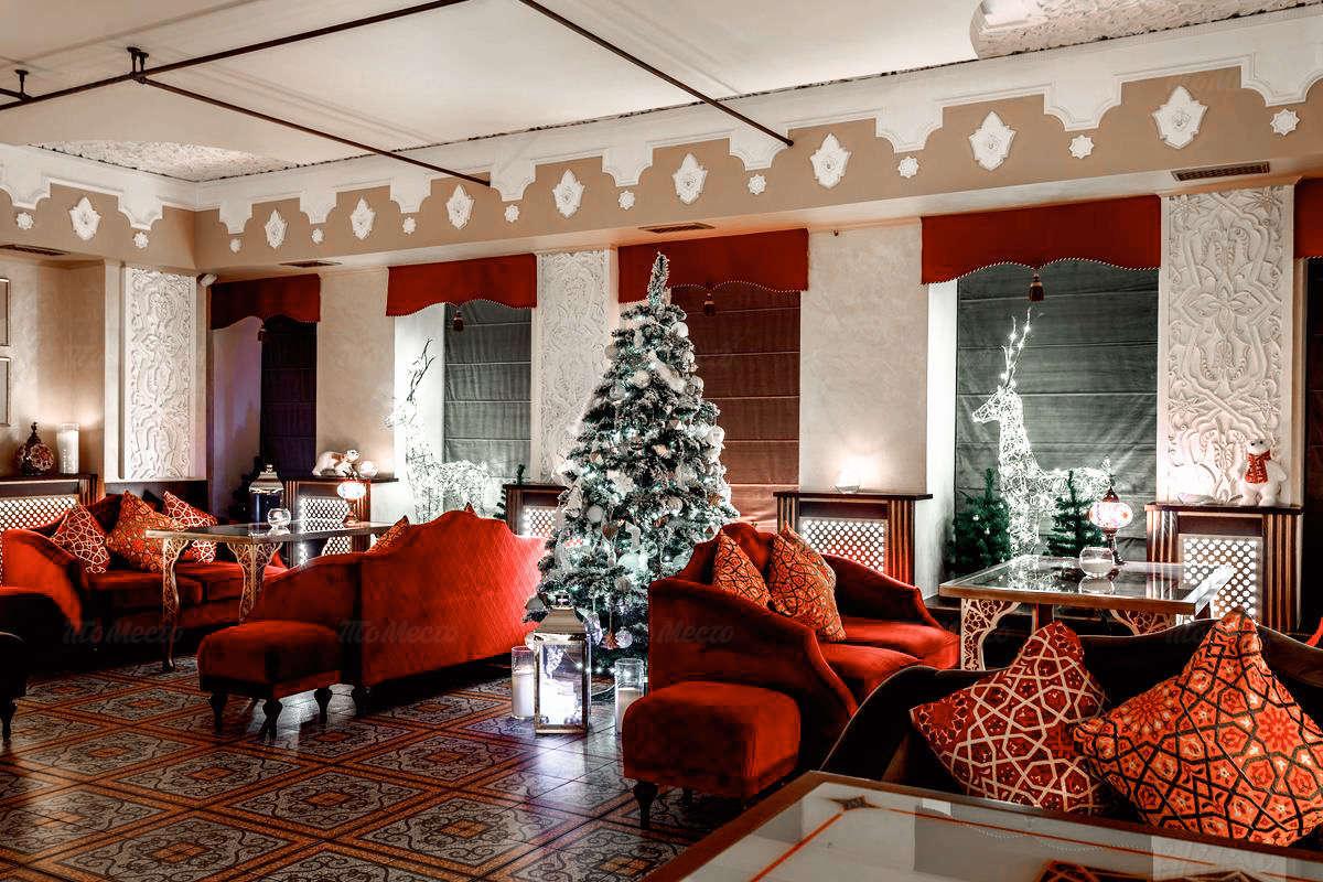 Ресторан Омар Хайям в Большом Черкасском переулке фото 14