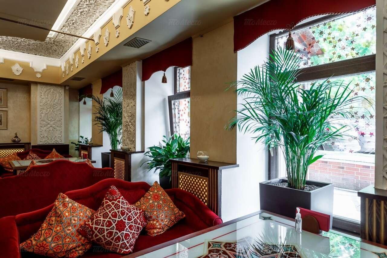 Ресторан Омар Хайям в Большом Черкасском переулке фото 4