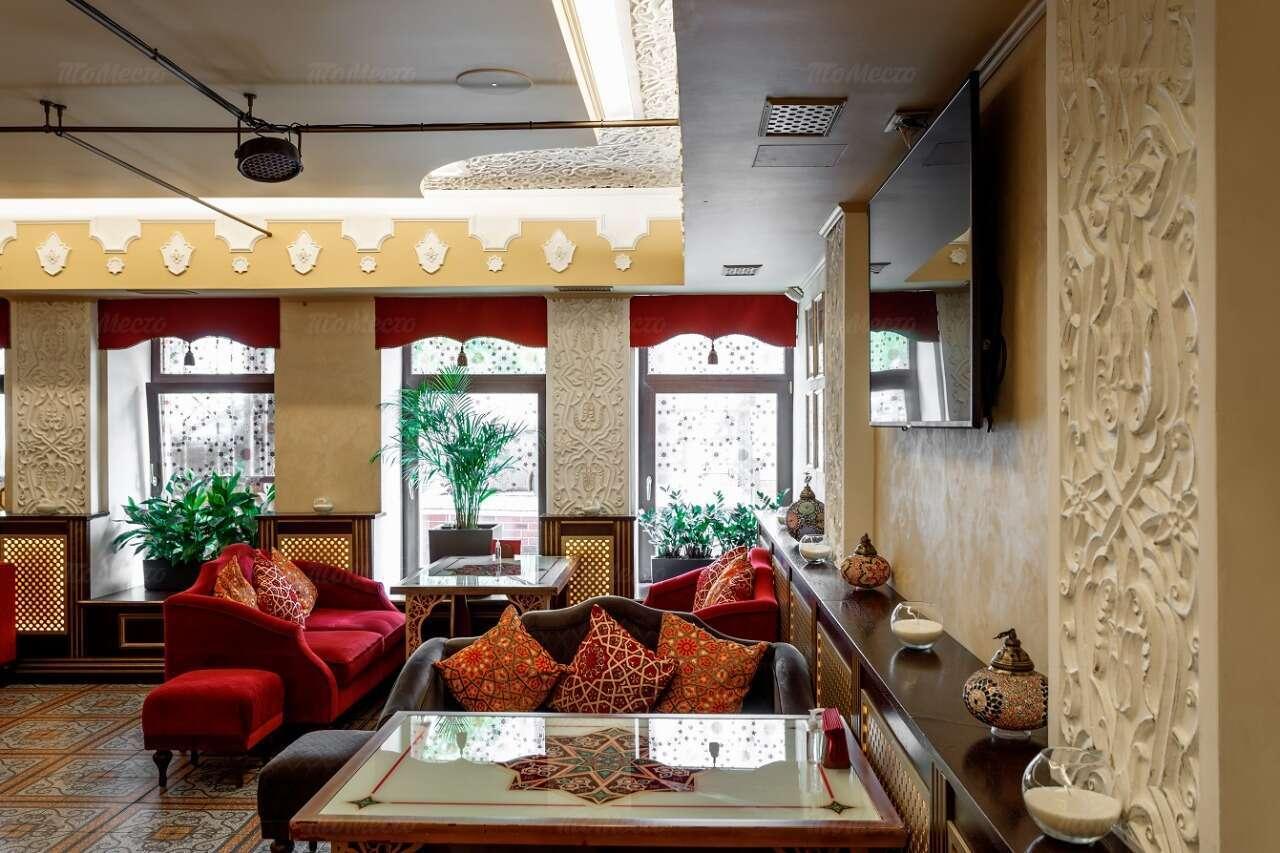 Ресторан Омар Хайям в Большом Черкасском переулке фото 8