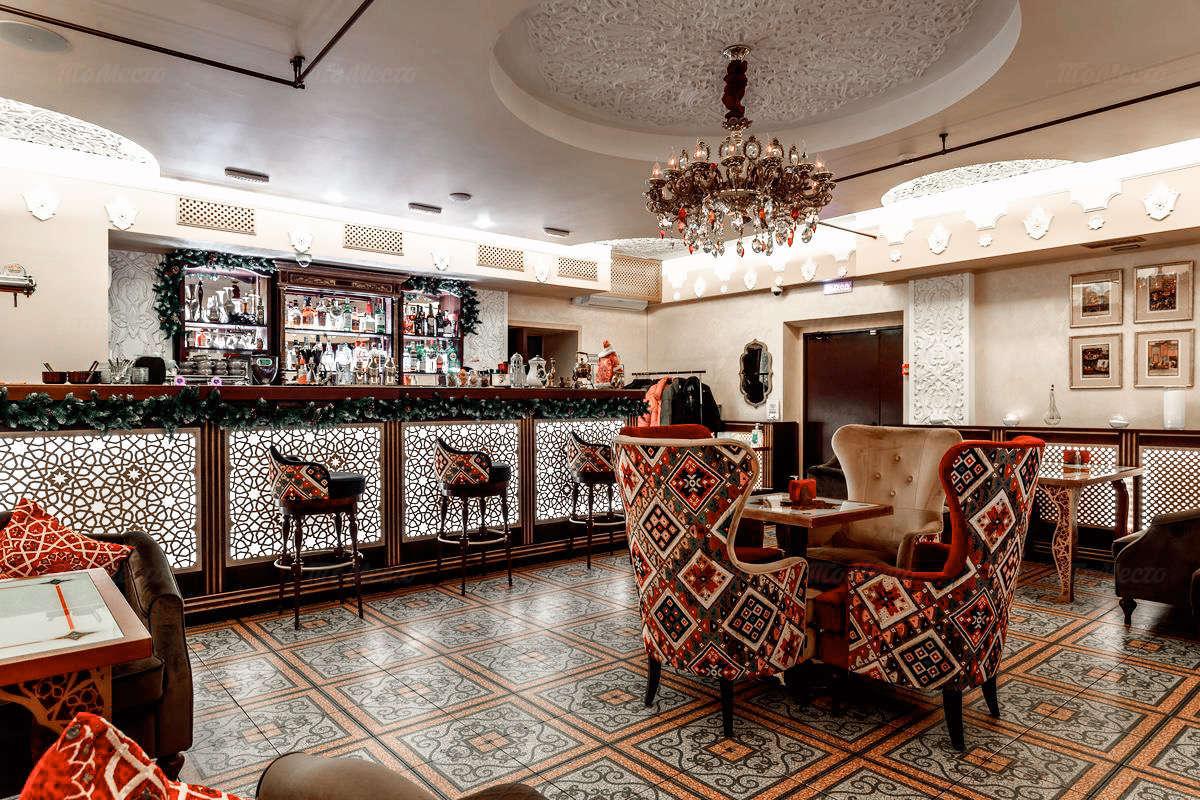 Ресторан Омар Хайям в Большом Черкасском переулке фото 11