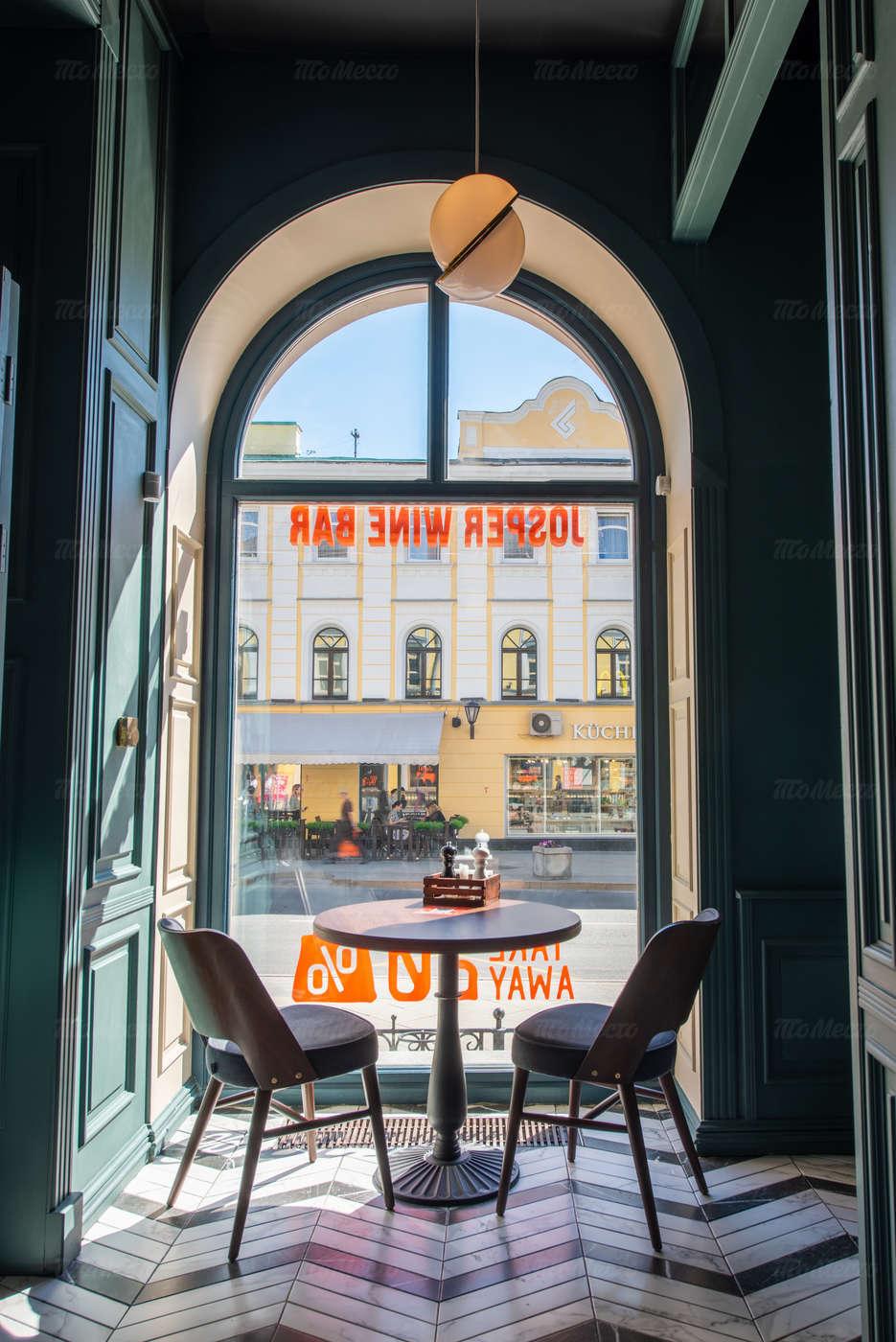 Ресторан Steak It Easy на Мясницкой фото 11