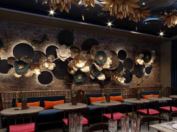 Asiatique Kitchen x Bar (Азиатик)