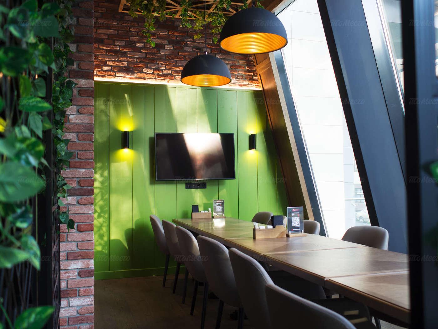 Ресторан Пеперони (Peperoni) на Смоленской фото 5