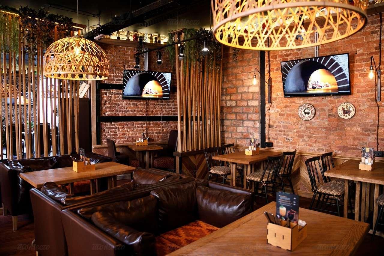 Ресторан Хачо и Пури на Загородной проспекте
