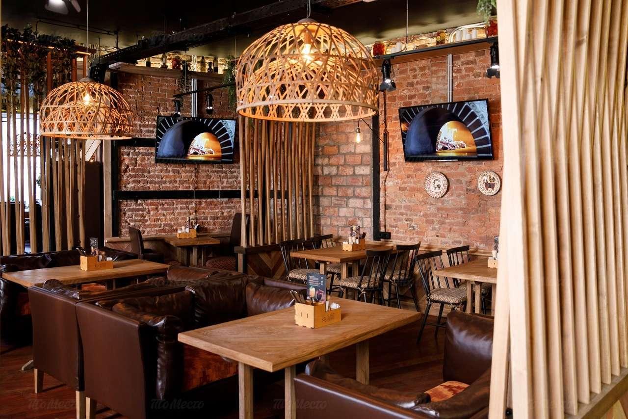 Ресторан Хачо и Пури на Загородной проспекте фото 8