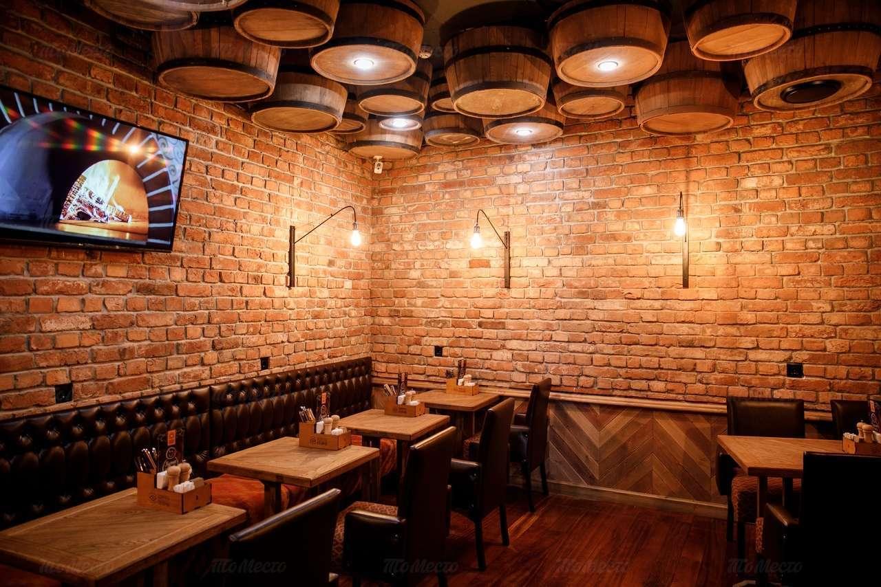 Ресторан Хачо и Пури на Загородной проспекте фото 11