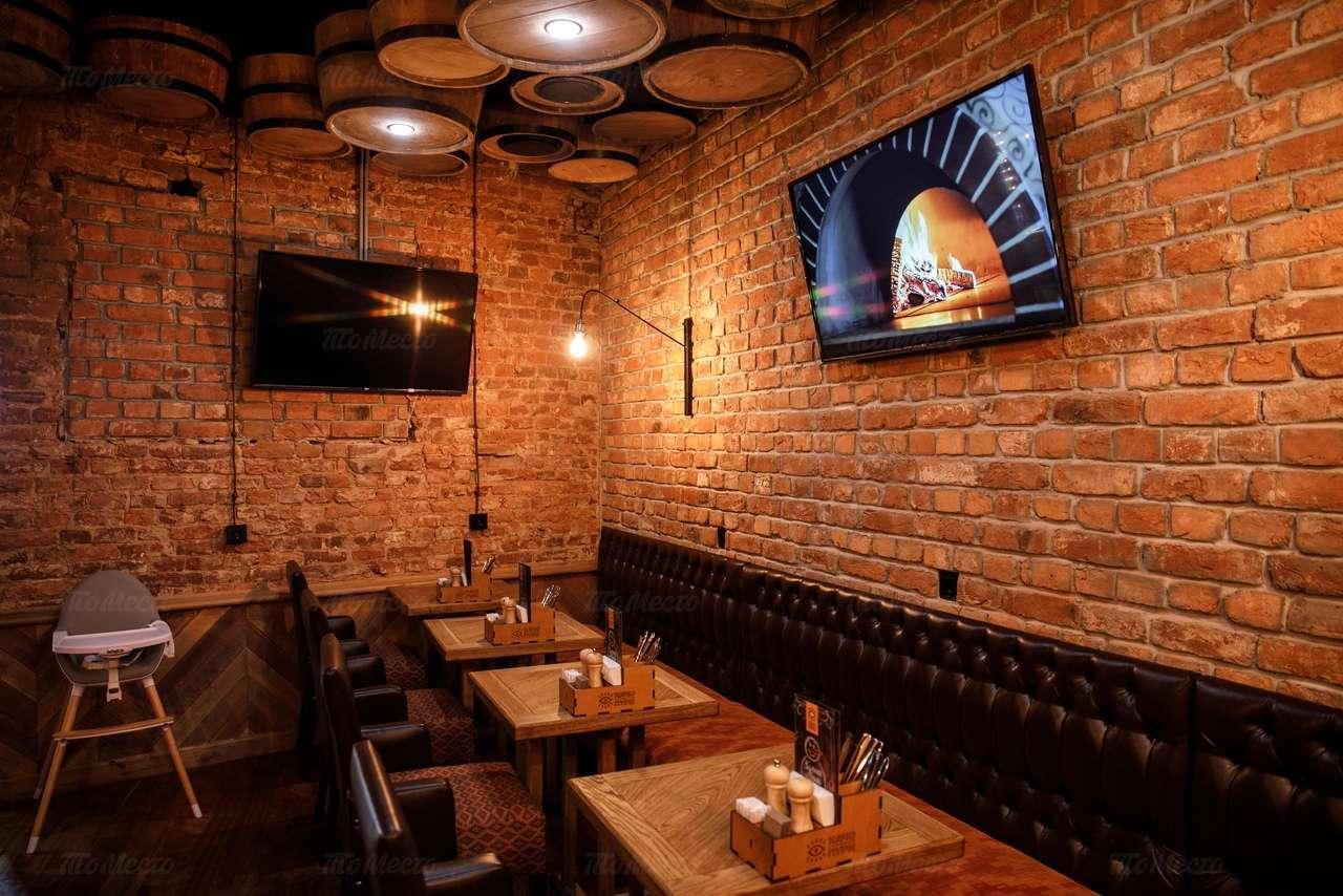 Ресторан Хачо и Пури на Загородной проспекте фото 10