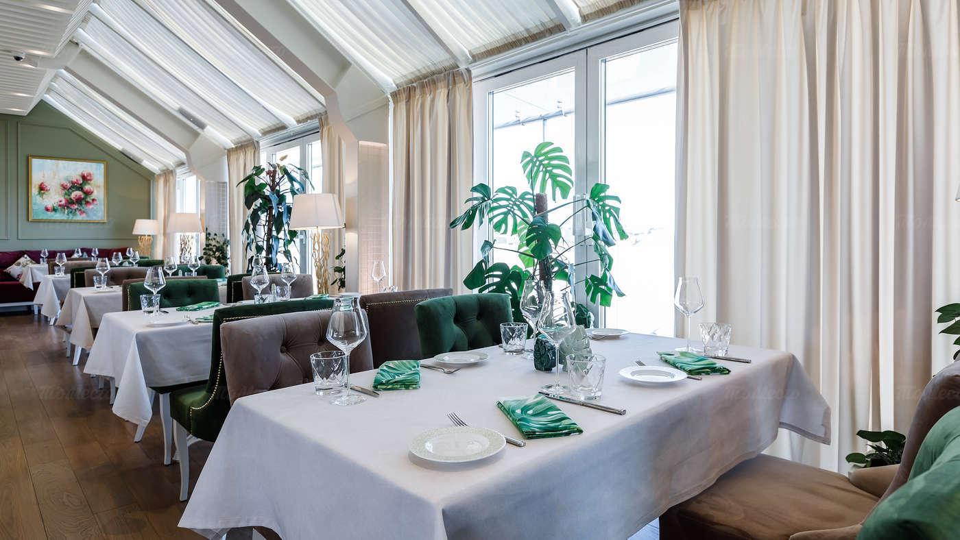 Ресторан Sky&Garden на Инженерной улице фото 4