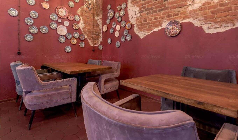Ресторан Я в Мясо на 7-ой линии В.О. фото 3