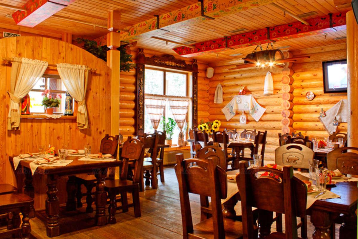 Ресторан Дом русской кухни на Северной фото 4