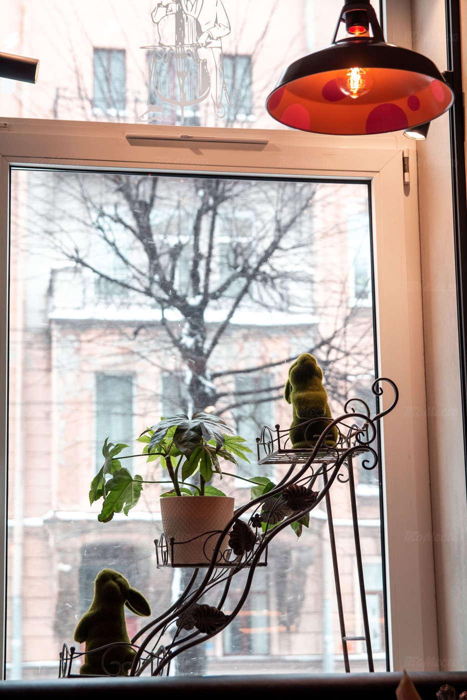 Кафе Le Cotlete Cafe на Чайковского фото 10