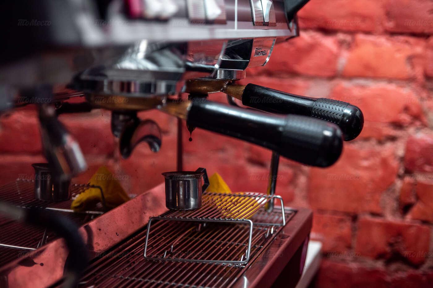 Кафе Le Cotlete Cafe на Чайковского фото 14