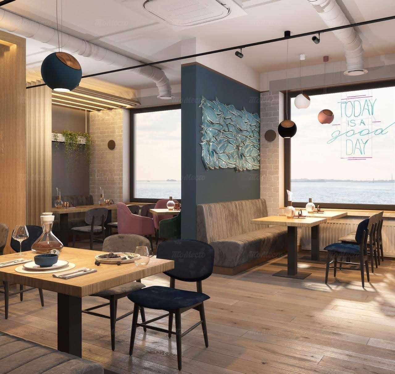 Ресторан Riverside (Риверсайд) на Балтийском бульваре фото 4