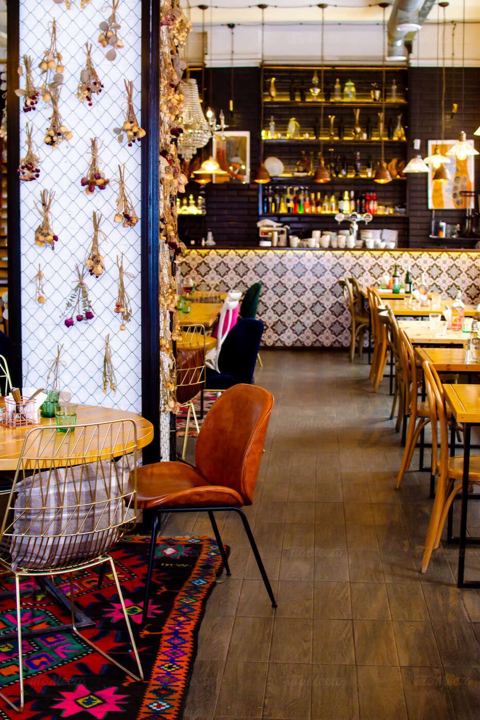 Ресторан Чача-Рача на Малышева фото 3