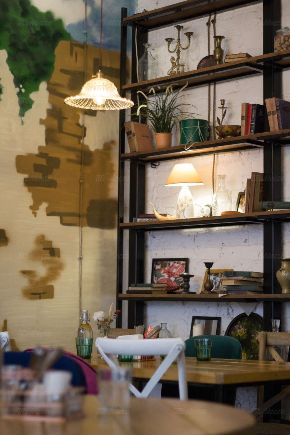 Ресторан Чача-Рача на Малышева фото 11