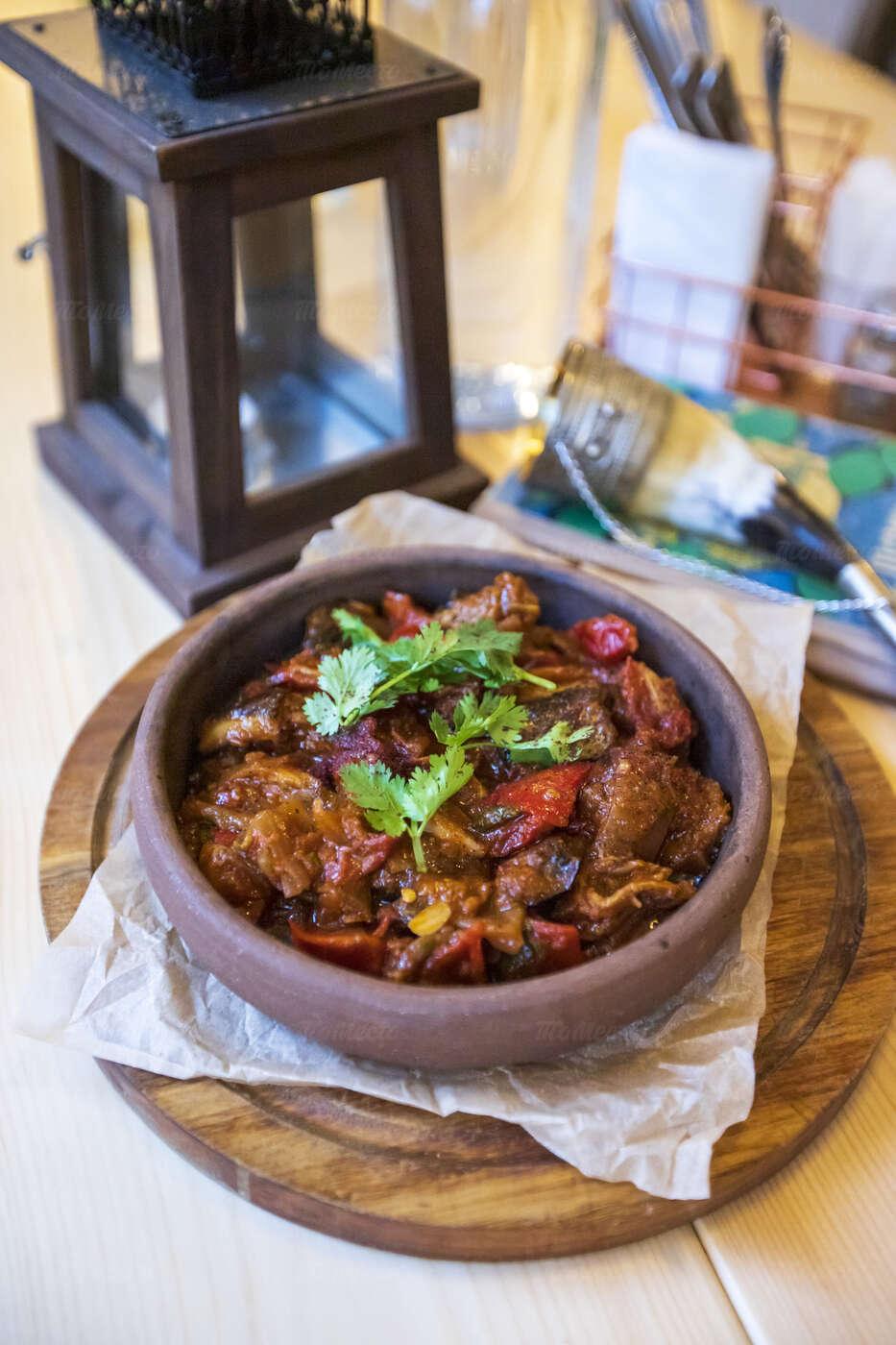 Меню ресторана Чача-Рача на Малышева фото 14