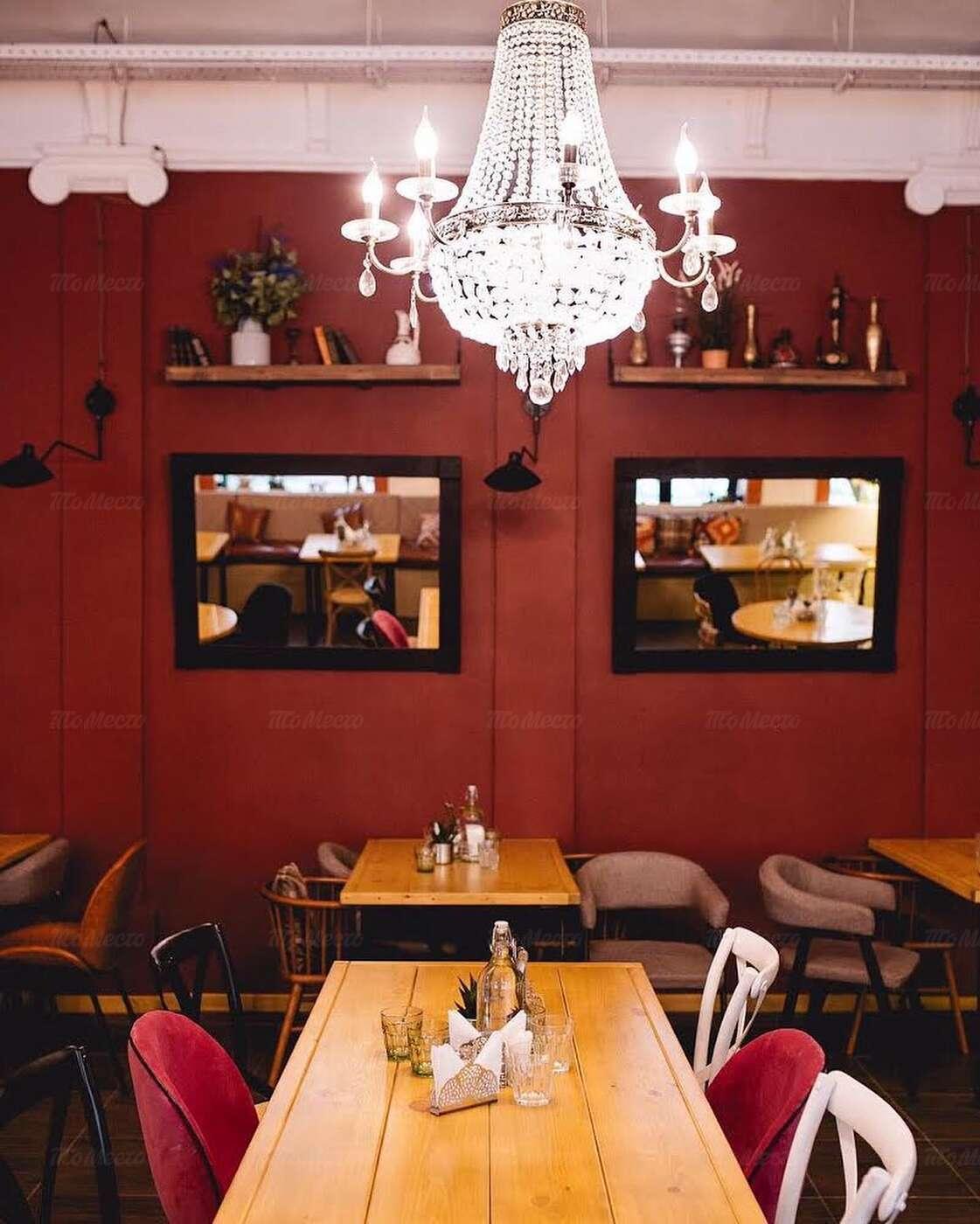 Ресторан Чача-Рача на Малышева фото 5
