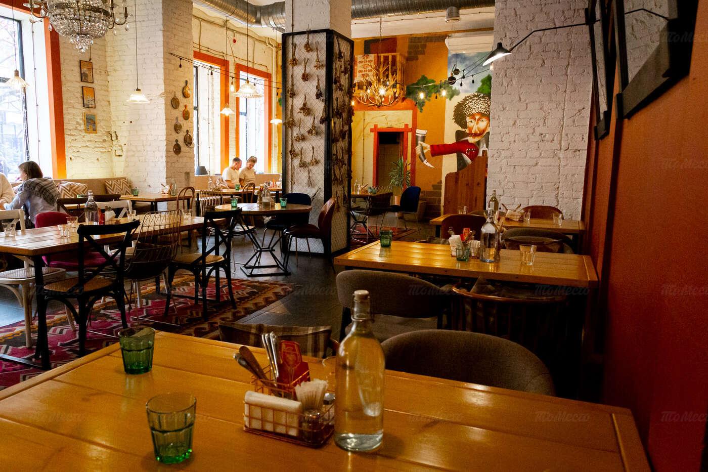 Ресторан Чача-Рача на Малышева фото 6