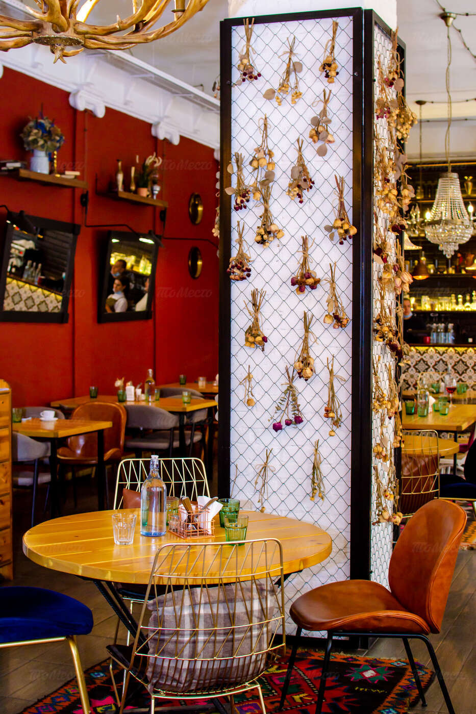 Ресторан Чача-Рача на Малышева фото 4