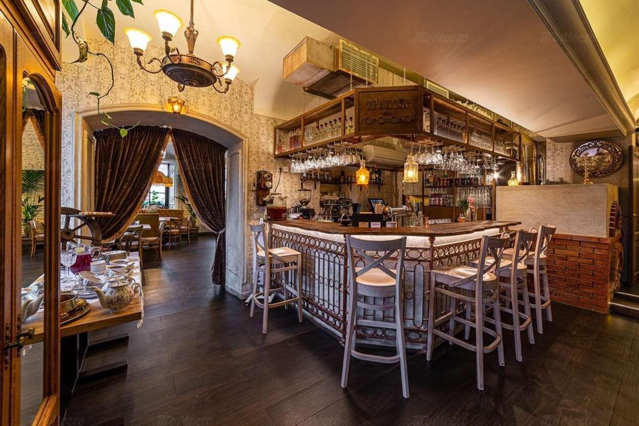 Ресторан Трактир на Гороховой на Гороховой фото 6
