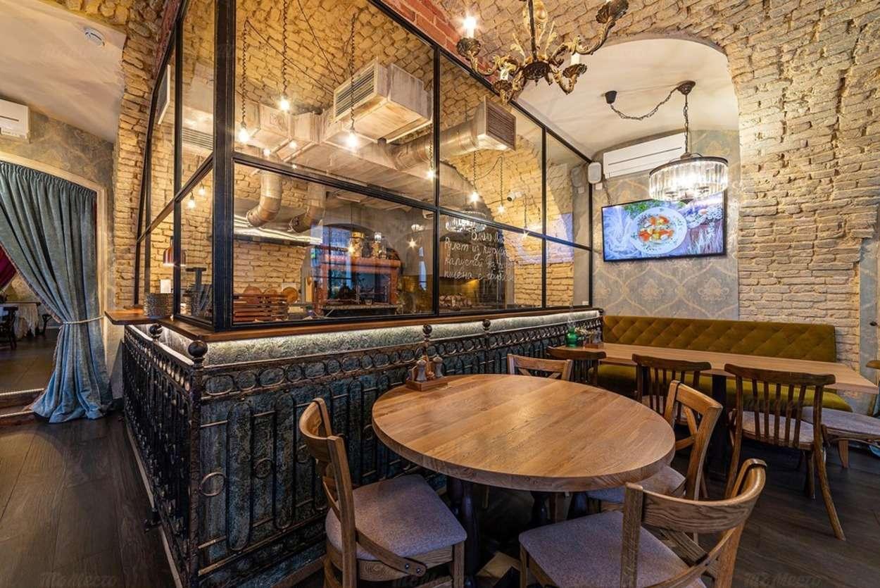 Ресторан Трактир на Гороховой на Гороховой фото 19