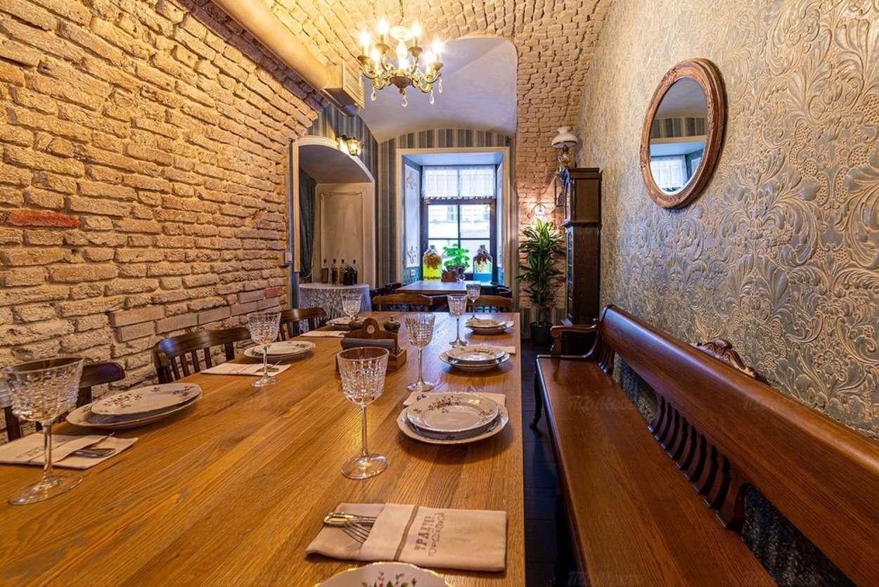 Ресторан Трактир на Гороховой на Гороховой фото 11