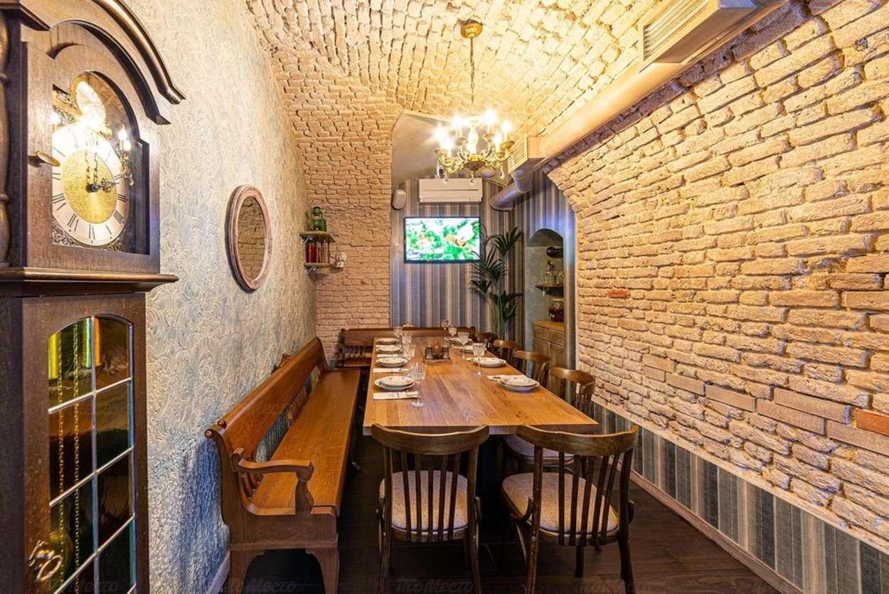 Ресторан Трактир на Гороховой на Гороховой фото 18