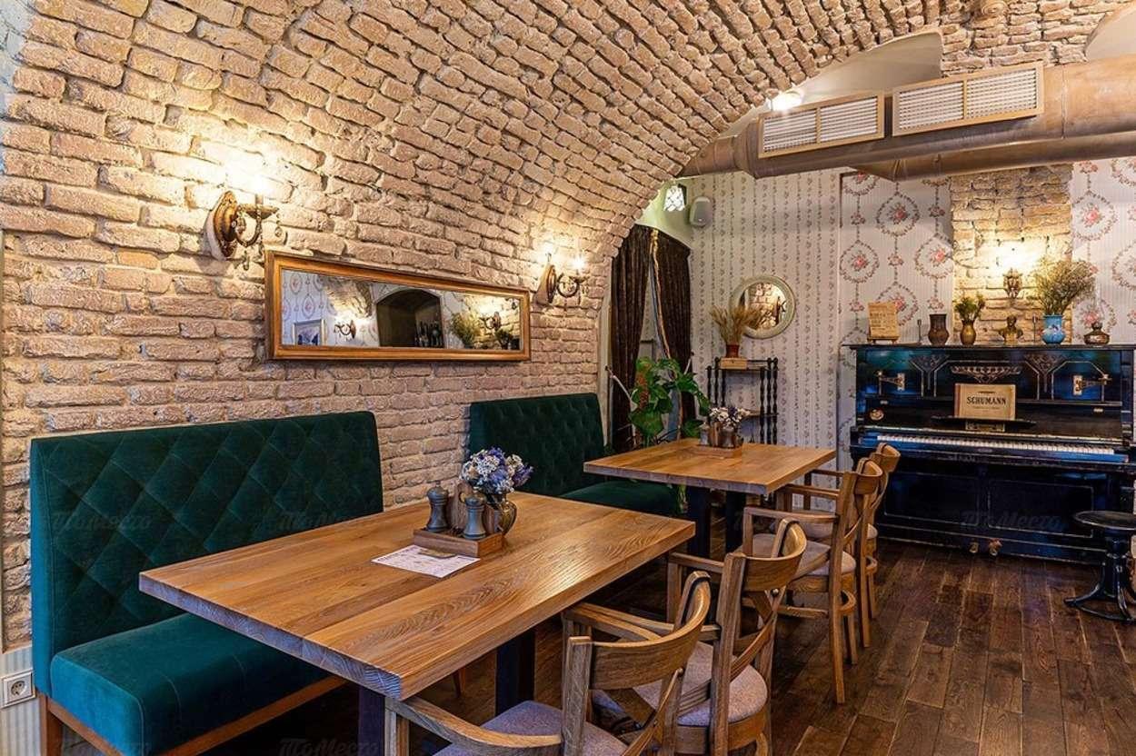 Ресторан Трактир на Гороховой на Гороховой фото 14