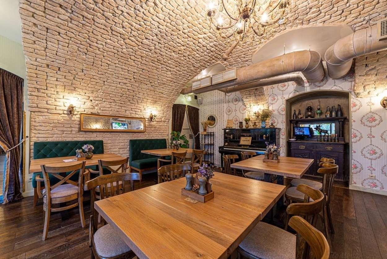 Ресторан Трактир на Гороховой на Гороховой фото 17