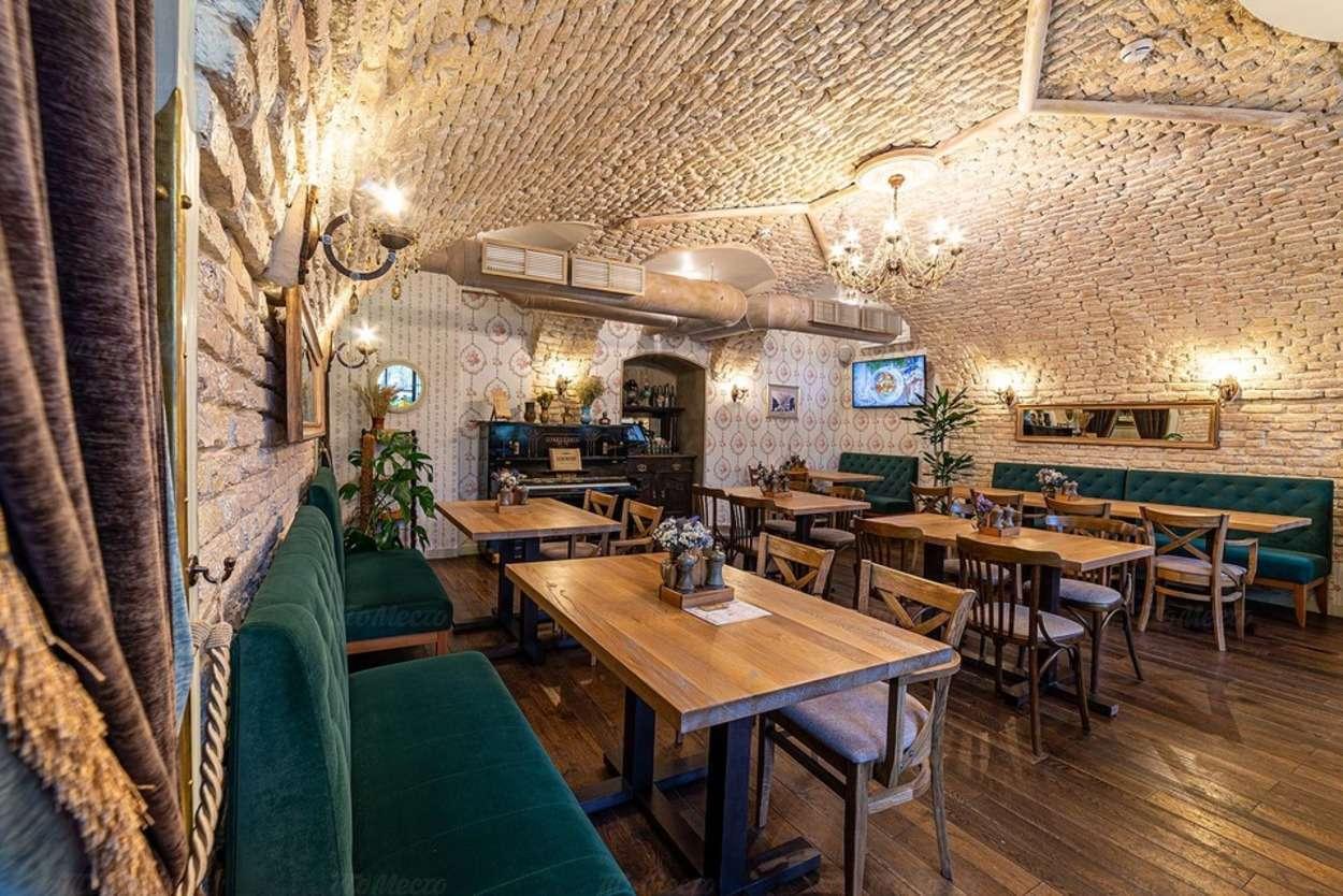 Ресторан Трактир на Гороховой на Гороховой фото 21