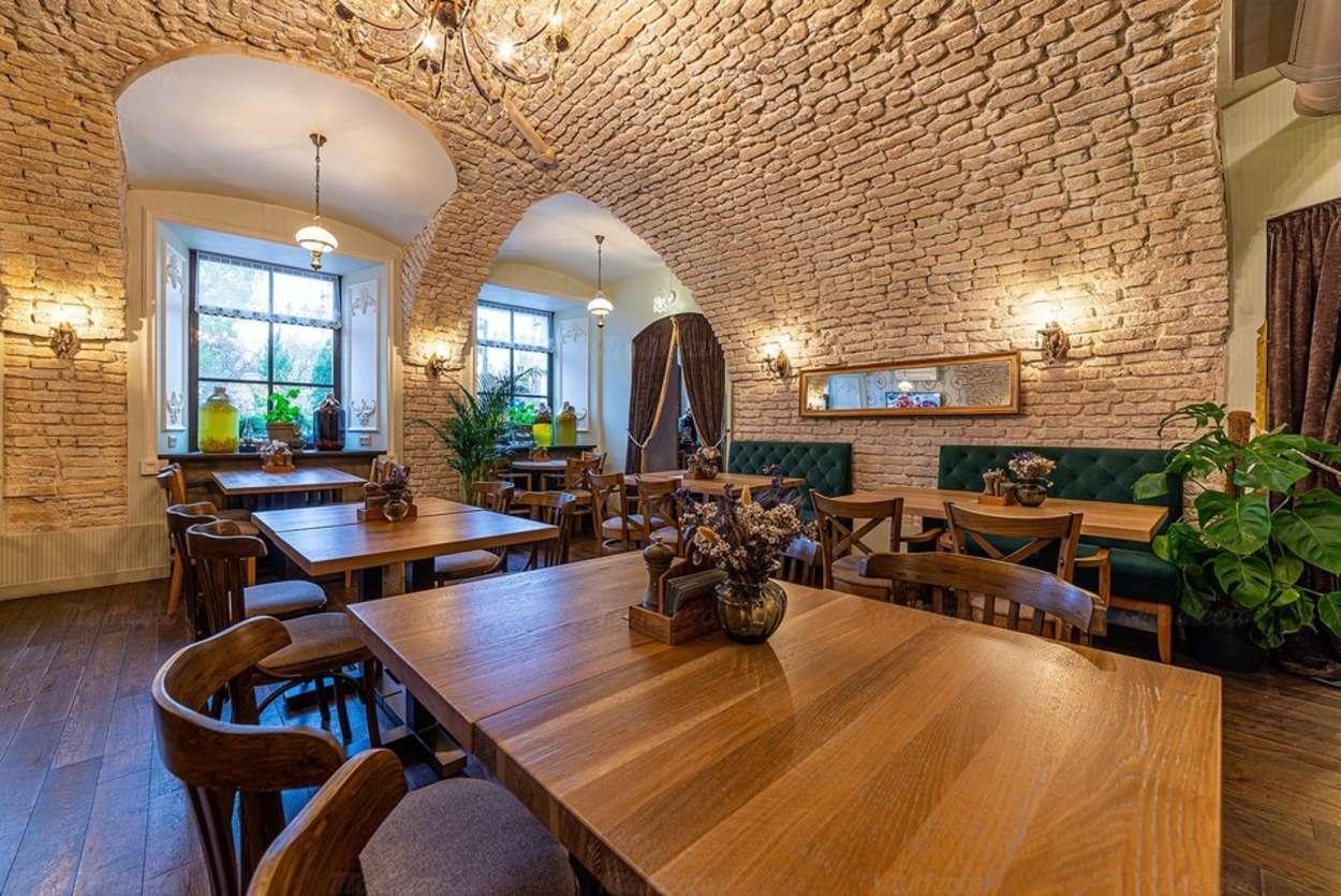 Ресторан Трактир на Гороховой на Гороховой фото 13