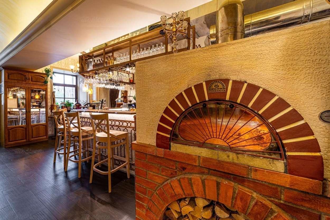 Ресторан Трактир на Гороховой на Гороховой фото 8