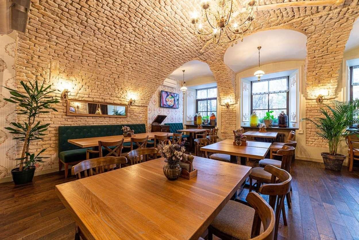 Ресторан Трактир на Гороховой на Гороховой фото 4