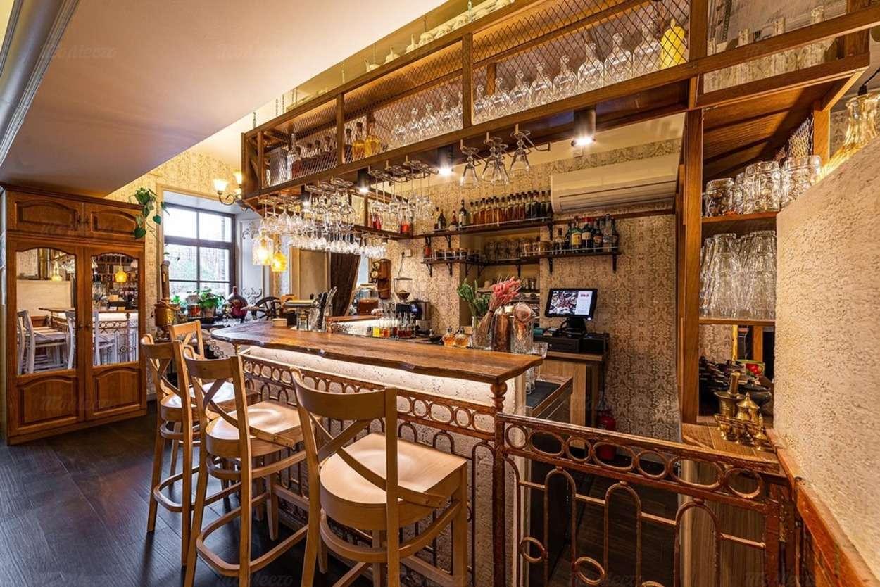 Ресторан Трактир на Гороховой на Гороховой фото 12