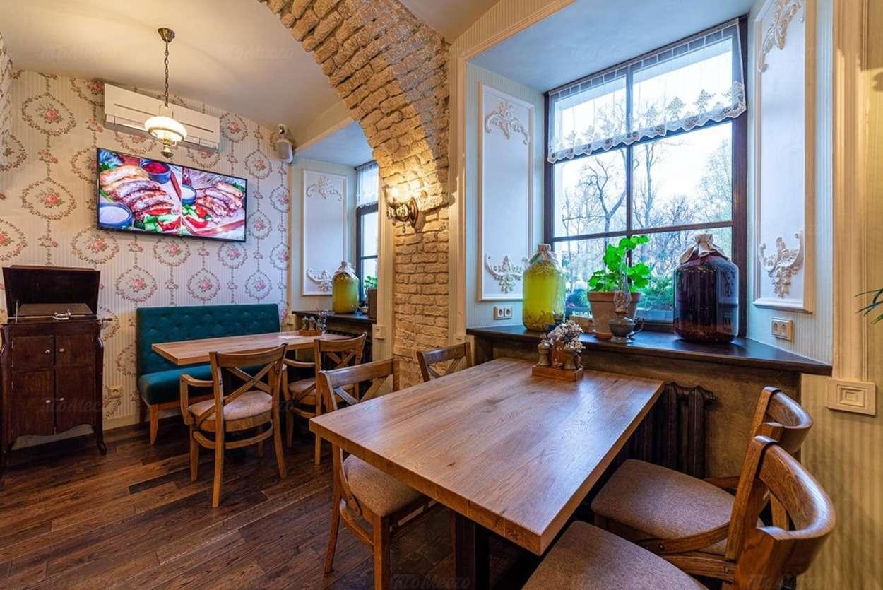 Ресторан Трактир на Гороховой на Гороховой фото 23