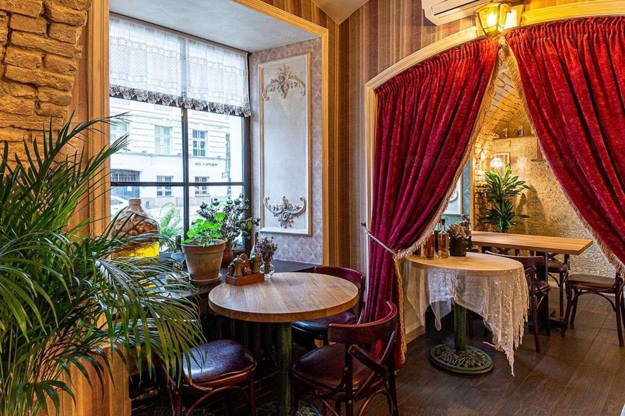 Ресторан Трактир на Гороховой на Гороховой фото 15