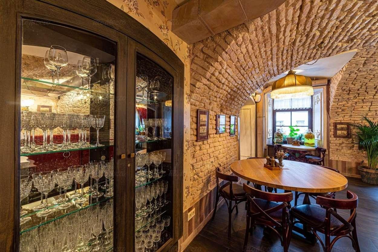 Ресторан Трактир на Гороховой на Гороховой фото 5