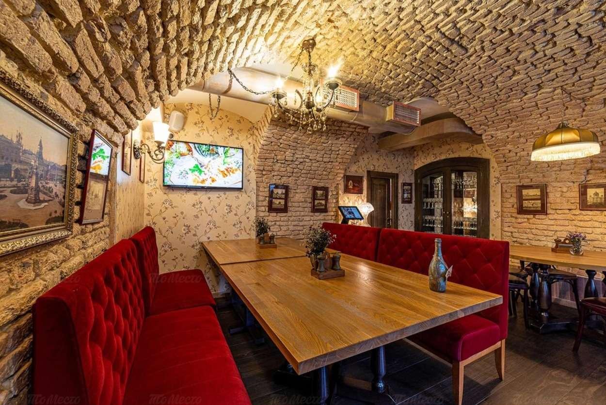 Ресторан Трактир на Гороховой на Гороховой фото 7