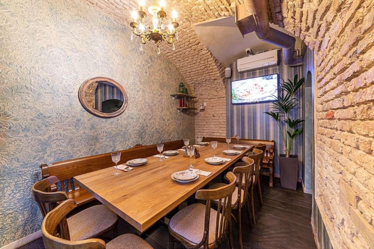 Ресторан Трактир на Гороховой на Гороховой фото 10