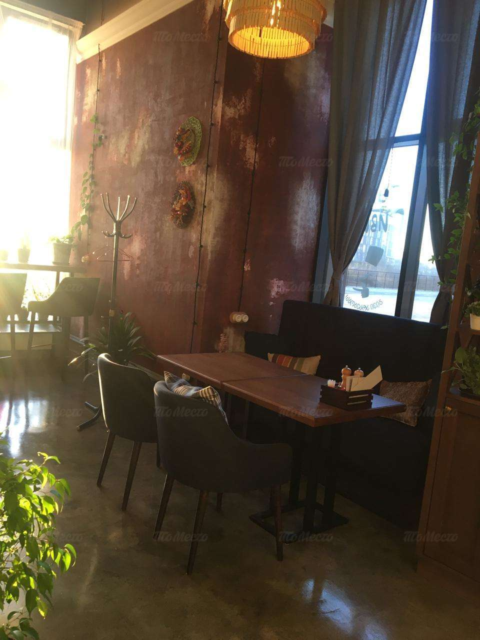 Ресторан Гиви to me (Гиви ту ми) на улице Ткачей фото 6