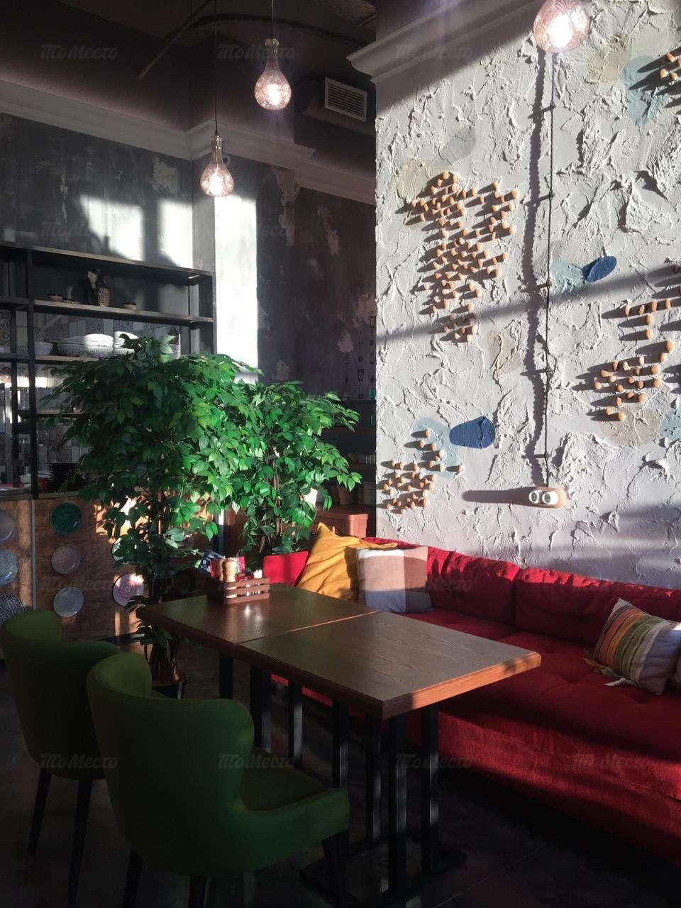 Ресторан Гиви to me (Гиви ту ми) на улице Ткачей