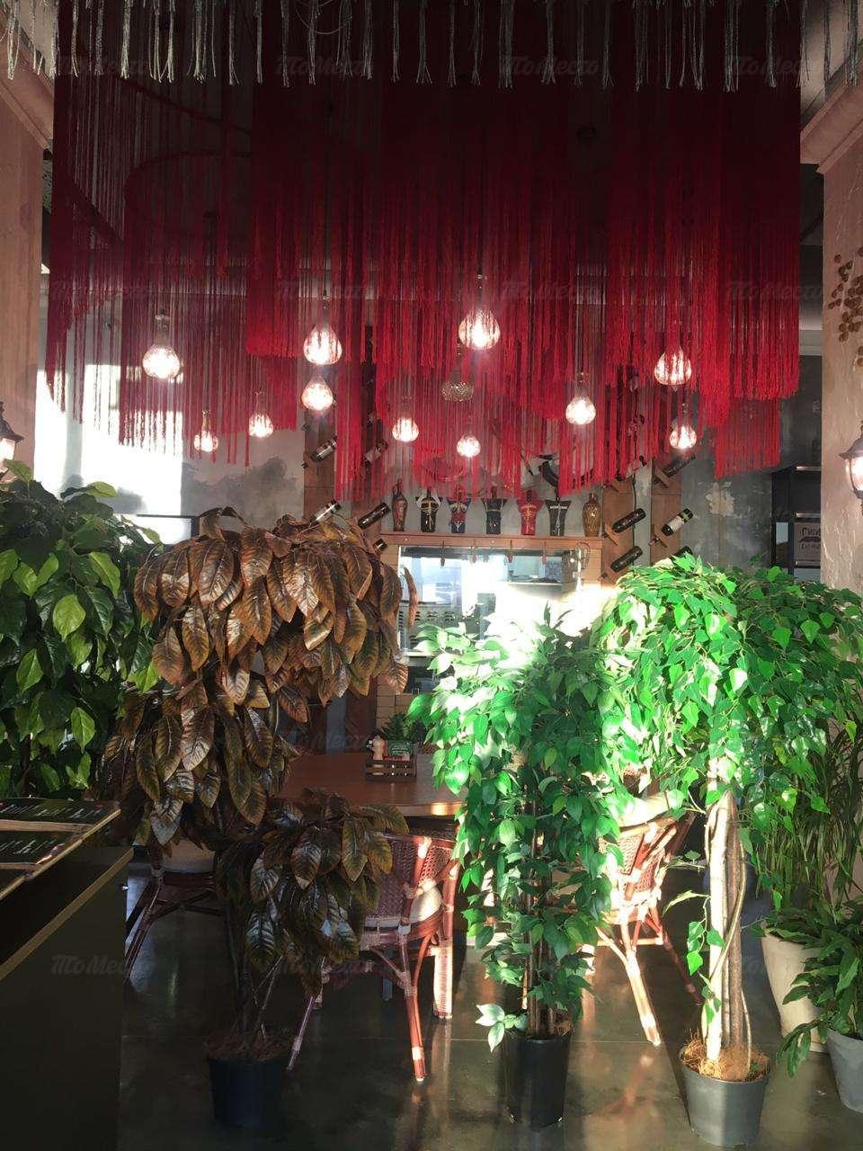 Ресторан Гиви to me (Гиви ту ми) на улице Ткачей фото 7