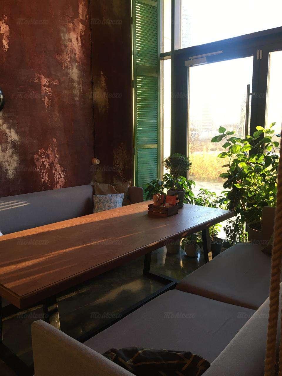 Ресторан Гиви to me (Гиви ту ми) на улице Ткачей фото 4