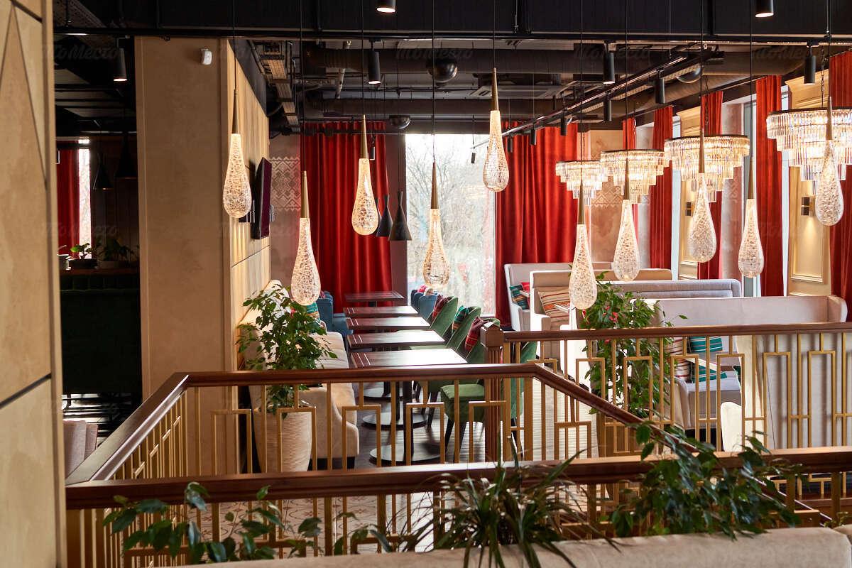 Ресторан Булгур на улице Горького фото 6