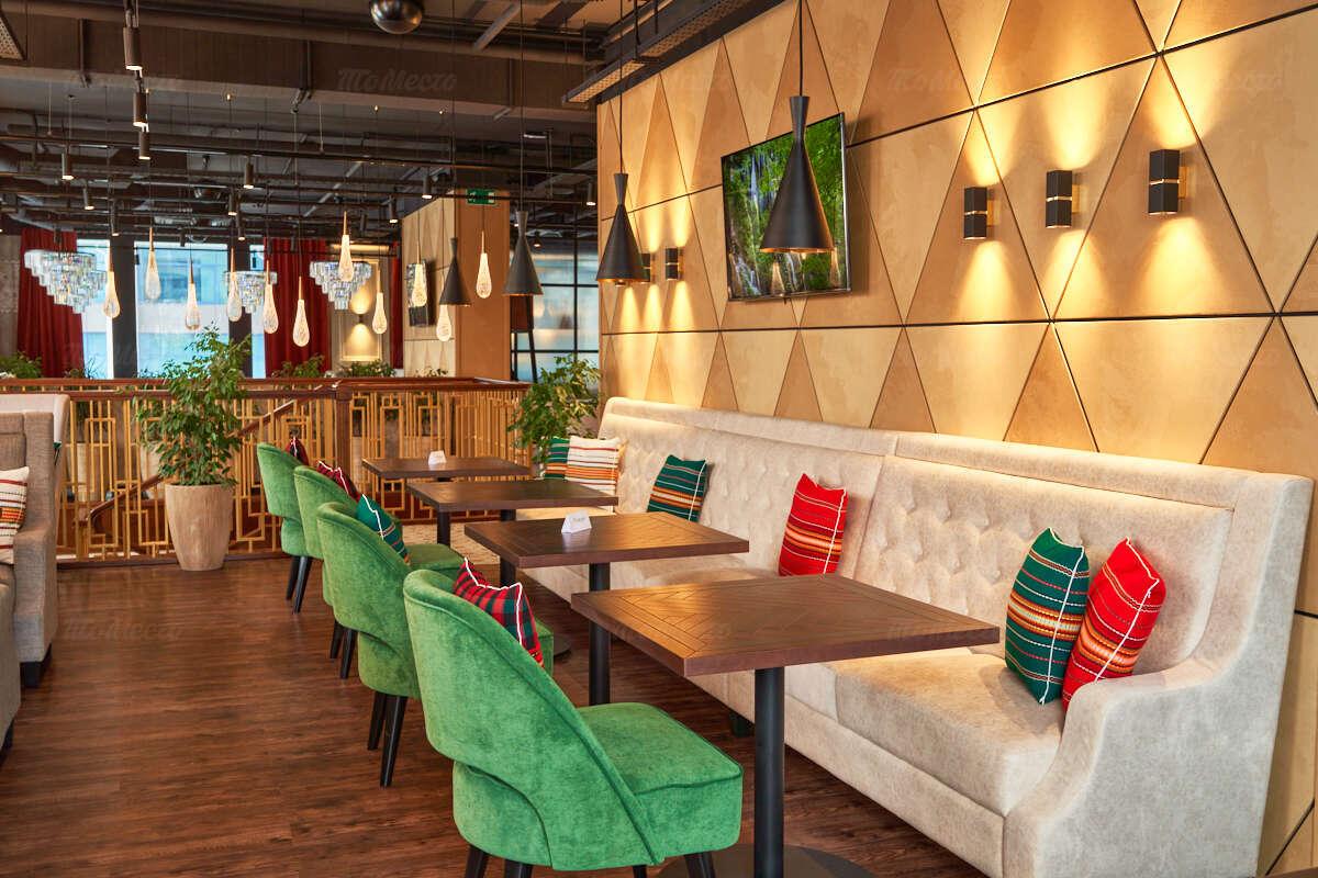 Ресторан Булгур на улице Горького фото 11