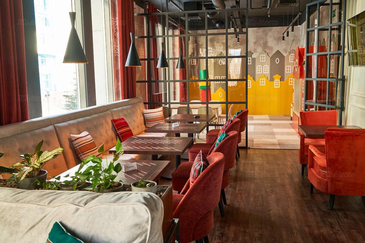 Ресторан Булгур на улице Горького фото 8