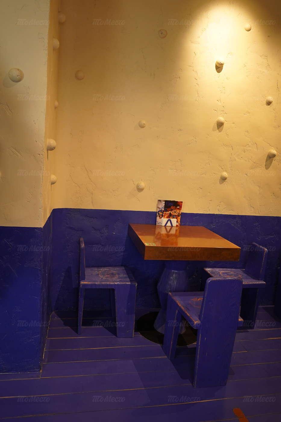 Ресторан Индус (Indus) в Газетном переулке фото 7